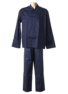 Pyjama bleu HOM pour homme