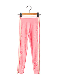 Legging rose NOPPIES pour fille