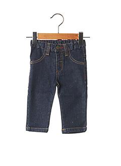 Pantalon casual bleu PLAY'UP pour garçon