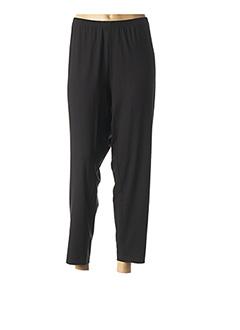 Legging noir CISO pour femme