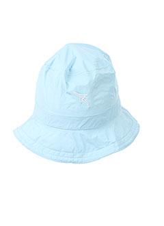 Chapeau bleu CHERVO SPORT pour homme