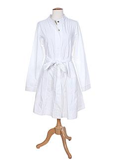 Imperméable/Trench blanc HEBBEDING pour femme
