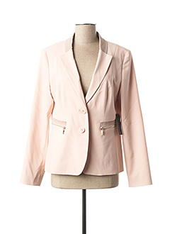 Veste chic / Blazer rose BETTY BARCLAY pour femme