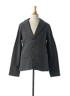 Veste chic / Blazer gris JEAN BOURGET pour garçon