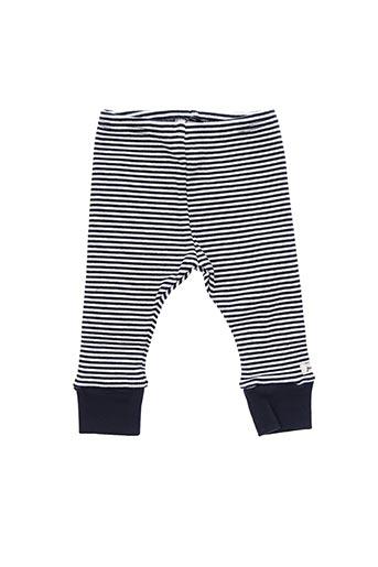 Legging bleu JEAN BOURGET pour fille