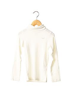 Produit-T-shirts-Fille-LILI GAUFRETTE