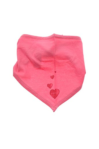Foulard rose ESPRIT pour fille