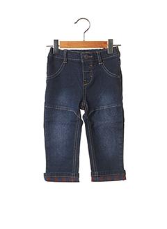 Jeans coupe droite bleu ESPRIT pour garçon