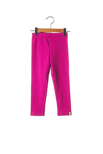 Legging violet ESPRIT pour fille