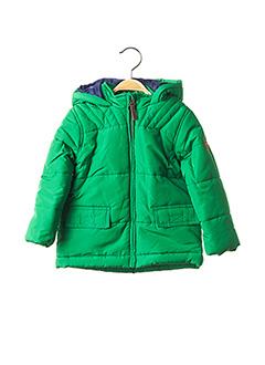 Doudoune vert ESPRIT pour garçon
