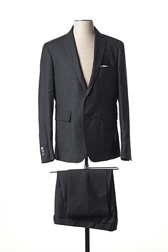 Veste/pantalon gris DANIEL CREMIEUX pour homme