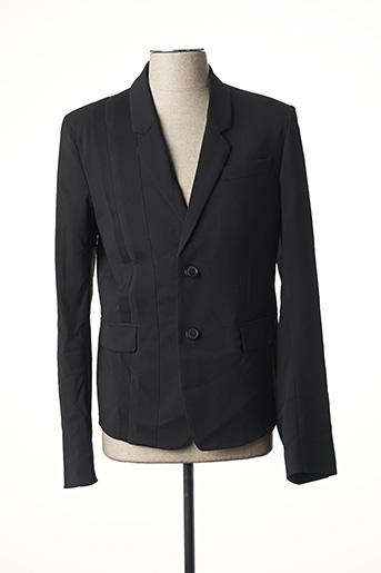 Veste chic / Blazer noir DIESEL BLACK GOLD POUR LE PRINTEMPS pour homme