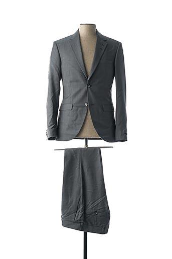 Costume de ville gris TIGER OF SWEDEN pour homme