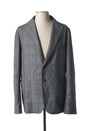 Veste chic / Blazer gris ALTEA pour homme