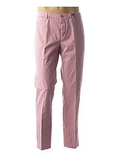 Pantalon chic rose ALTEA pour homme