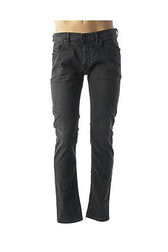Jeans skinny gris DIESEL BLACK GOLD POUR LE PRINTEMPS pour homme