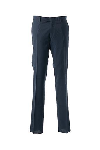 Pantalon chic bleu ARROW pour homme