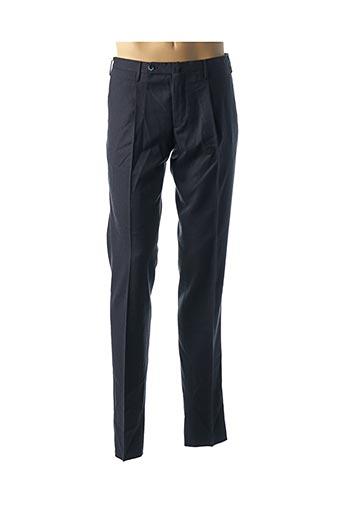 Pantalon chic bleu GTA pour homme
