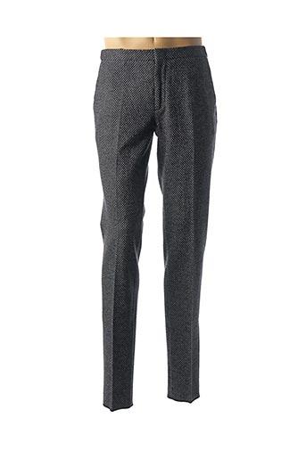 Pantalon chic gris INCOTEX pour homme