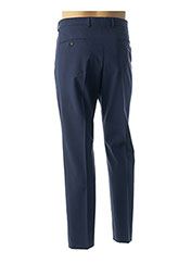 Pantalon chic bleu SELECTED pour homme seconde vue