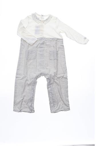 Hutbit Combinaison imperm/éable pour enfant 3-10 ans