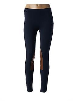Legging bleu RALPH LAUREN pour femme