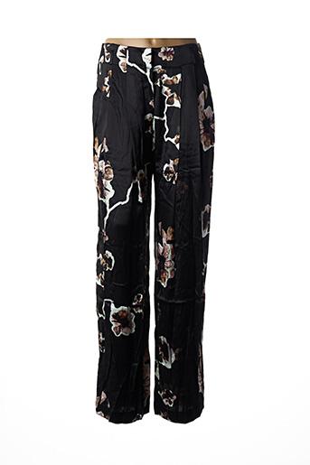 Pantalon chic noir BY MALENE BIRGER pour femme