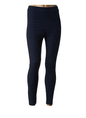 Legging bleu BY MALENE BIRGER pour femme
