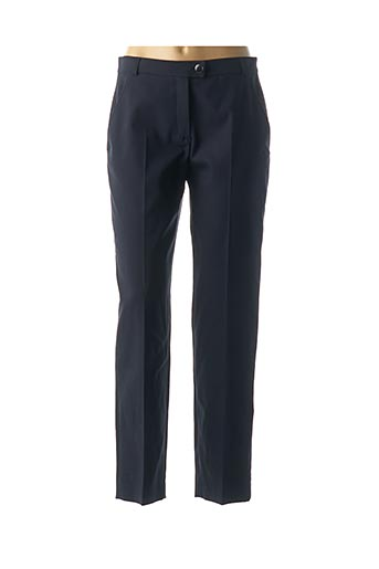Pantalon chic bleu VANESSA SEWARD pour femme