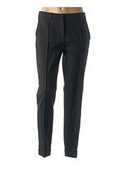 Pantalon chic noir PAULE KA pour femme seconde vue