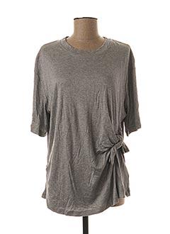 Produit-T-shirts-Femme-VICTORIA BECKHAM
