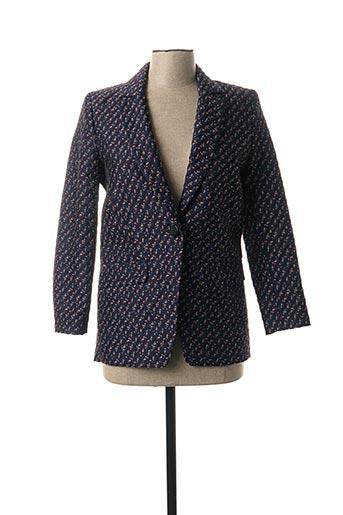 Veste chic / Blazer bleu BY MALENE BIRGER pour femme