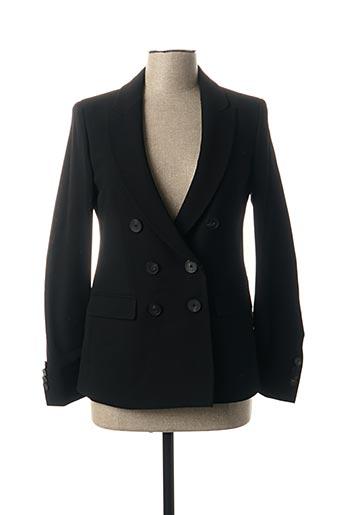Veste chic / Blazer noir ARMANI pour femme
