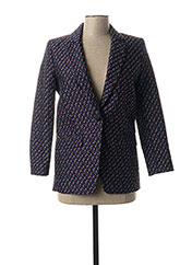 Veste chic / Blazer bleu BY MALENE BIRGER pour femme seconde vue