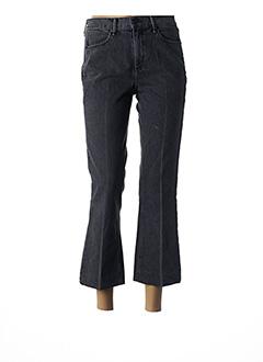 Jeans bootcut noir RAG & BONE pour femme