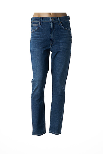 Jeans skinny bleu CITIZENS OF HUMANITY pour femme
