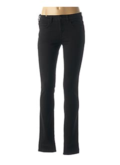 Jeans skinny noir ATELIER NOTIFY pour femme
