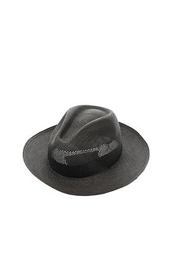 Chapeau vert ARTESANO pour femme