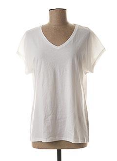 Produit-T-shirts-Femme-LAURENCE TAVERNIER