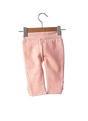 Legging rose ESPRIT pour fille seconde vue