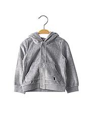 Veste casual gris ORIGINAL MARINES pour enfant seconde vue