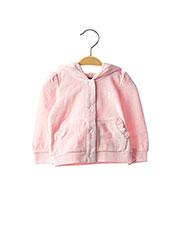Veste casual rose ORIGINAL MARINES pour fille seconde vue