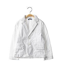Veste casual blanc ORIGINAL MARINES pour enfant