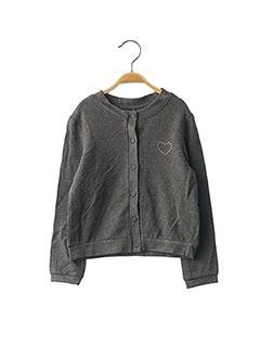 Veste casual gris ORIGINAL MARINES pour fille