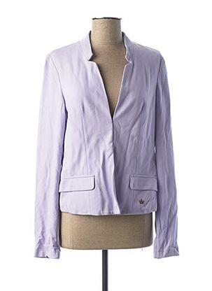 Veste chic / Blazer violet ORIGINAL MARINES pour fille