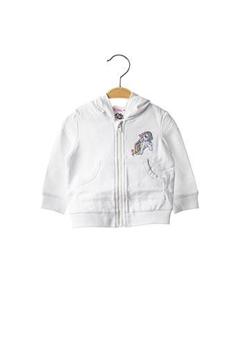 Veste casual blanc MY LITTLE PONY pour fille