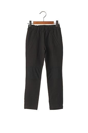 Pantalon casual noir ORIGINAL MARINES pour fille