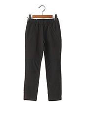 Pantalon casual noir ORIGINAL MARINES pour fille seconde vue
