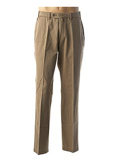 Pantalon casual marron DIGEL pour homme