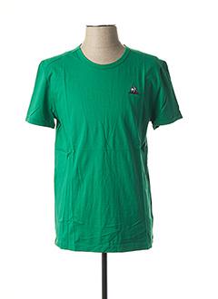 Produit-T-shirts-Homme-LE COQ SPORTIF